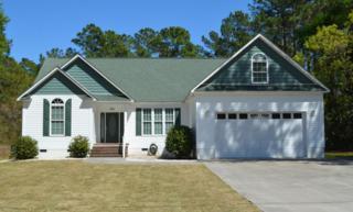 341 Star Hill Drive, Cape Carteret, NC 28584 (MLS #100009633) :: Century 21 Sweyer & Associates