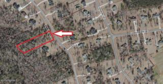 107 Knollwood Drive, Hampstead, NC 28443 (MLS #100010083) :: Century 21 Sweyer & Associates