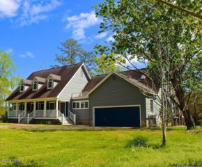 149 Cummins Creek Road, Beaufort, NC 28516 (MLS #100010206) :: Century 21 Sweyer & Associates