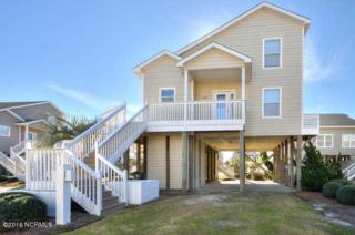 1 Dune Court, Ocean Isle Beach, NC 28469 (MLS #100011440) :: Century 21 Sweyer & Associates