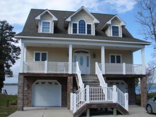 203 Riverside Drive, Sneads Ferry, NC 28460 (MLS #100011776) :: Century 21 Sweyer & Associates