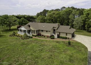 337 Wildwood River Ridge, Newport, NC 28570 (MLS #100011920) :: Century 21 Sweyer & Associates