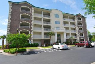 915 Shoreline Drive W #154, Sunset Beach, NC 28468 (MLS #100011979) :: Century 21 Sweyer & Associates