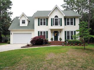 917 Upper Reach Drive, Wilmington, NC 28409 (MLS #100012209) :: Century 21 Sweyer & Associates