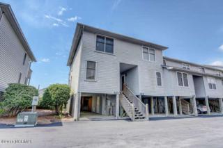 123 Crosswinds Drive #123, Surf City, NC 28445 (MLS #100012319) :: Century 21 Sweyer & Associates