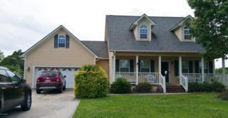 103 Bur Oaks Boulevard, Newport, NC 28570 (MLS #100012566) :: Century 21 Sweyer & Associates