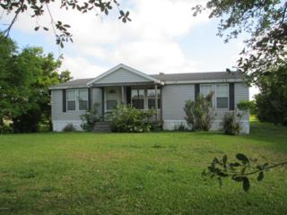 633 Bayview Drive, Harkers Island, NC 28531 (MLS #100013103) :: Century 21 Sweyer & Associates