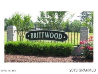 47 Ragtime Lane, Grimesland, NC 27837 (MLS #100013338) :: Century 21 Sweyer & Associates
