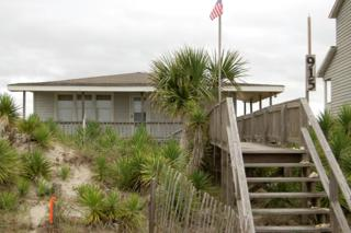 915 Ocean Boulevard W, Holden Beach, NC 28462 (MLS #100013427) :: Century 21 Sweyer & Associates