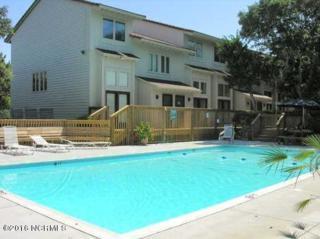 651 Salter Path Road #16, Pine Knoll Shores, NC 28512 (MLS #100013536) :: Century 21 Sweyer & Associates