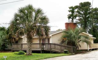 508 Perkins Road, Beaufort, NC 28516 (MLS #100013577) :: Century 21 Sweyer & Associates