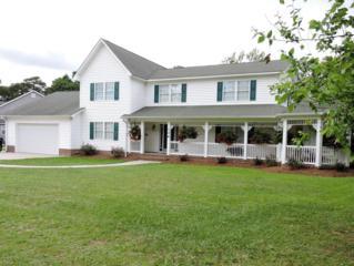 106 Gloucester Court, Newport, NC 28570 (MLS #100013703) :: Century 21 Sweyer & Associates