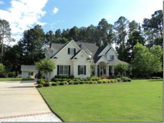 3403 Belle Meade Drive NW, Wilson, NC 27896 (MLS #100013849) :: Century 21 Sweyer & Associates