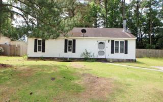 322 Lakewood Drive, Jacksonville, NC 28546 (MLS #100013948) :: Century 21 Sweyer & Associates