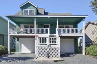 153 Dolphin Street, Holden Beach, NC 28462 (MLS #100014212) :: Century 21 Sweyer & Associates