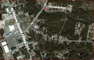 5503 Rob Gandy Boulevard SE, Southport, NC 28461 (MLS #100014333) :: Century 21 Sweyer & Associates