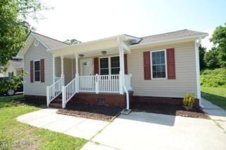 309 S Shore Drive, Jacksonville, NC 28540 (MLS #100014399) :: Century 21 Sweyer & Associates