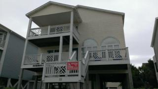 33 Private Drive, Ocean Isle Beach, NC 28469 (MLS #100014620) :: Century 21 Sweyer & Associates