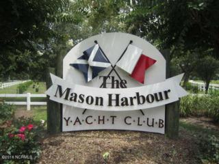 7465-22 Nautica Yacht Club Drive #22, Wilmington, NC 28411 (MLS #100015221) :: Century 21 Sweyer & Associates