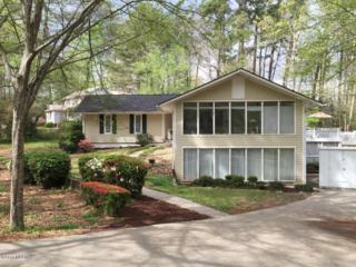 215 Joseph Street, Greenville, NC 27858 (MLS #100015916) :: Century 21 Sweyer & Associates