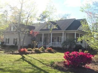 1903 Kingfisher Drive, Morehead City, NC 28557 (MLS #100017004) :: Century 21 Sweyer & Associates