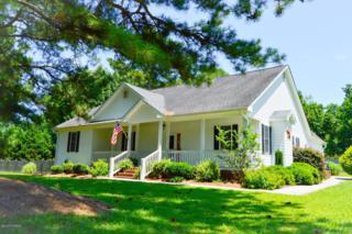 301 Martha Lane, Jacksonville, NC 28540 (MLS #100017841) :: Century 21 Sweyer & Associates