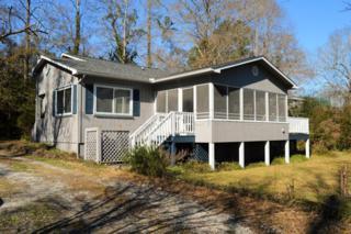 136 Dogwood Drive, Swansboro, NC 28584 (MLS #100017996) :: Century 21 Sweyer & Associates