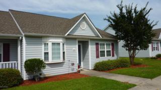 201 Courtyard E, Beaufort, NC 28516 (MLS #100018024) :: Century 21 Sweyer & Associates