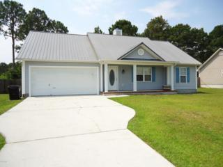 120 Quail Creek Drive, Hubert, NC 28539 (MLS #100018270) :: Century 21 Sweyer & Associates