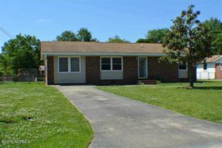 118 Sheffield Road, Jacksonville, NC 28546 (MLS #100018416) :: Century 21 Sweyer & Associates