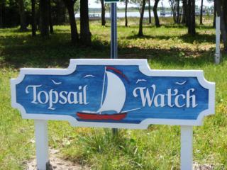 240 Topsail Watch Drive, Hampstead, NC 28443 (MLS #100018580) :: Century 21 Sweyer & Associates