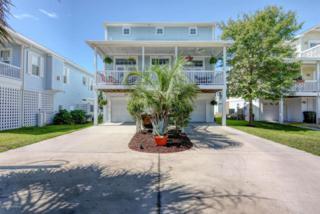 803 Alabama Avenue, Kure Beach, NC 28449 (MLS #100018891) :: Century 21 Sweyer & Associates