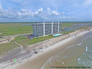 4110 Island Drive #102, North Topsail Beach, NC 28460 (MLS #100019188) :: Century 21 Sweyer & Associates