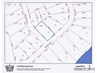 142 Waterway Drive, Havelock, NC 28532 (MLS #100019245) :: Century 21 Sweyer & Associates