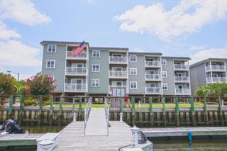 5400 E Yacht Drive D11, Oak Island, NC 28465 (MLS #100019370) :: Century 21 Sweyer & Associates