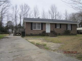 1705 Bynwood Circle SE, Wilson, NC 27893 (MLS #100019659) :: Century 21 Sweyer & Associates