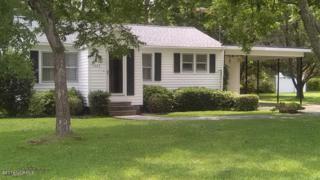1607 New Bern Street, Newport, NC 28570 (MLS #100019833) :: Century 21 Sweyer & Associates