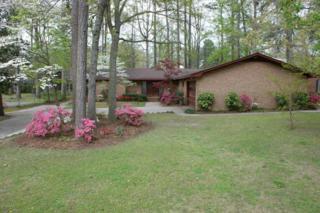 2109 Emerson Road, Kinston, NC 28504 (MLS #100019984) :: Century 21 Sweyer & Associates