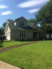 166 White Oak Bluff Road, Stella, NC 28582 (MLS #100020223) :: Century 21 Sweyer & Associates