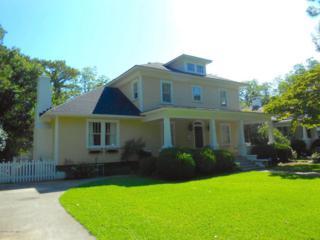 216 College Avenue, Washington, NC 27889 (MLS #100020264) :: Century 21 Sweyer & Associates
