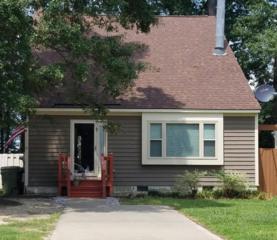 3510 Christopher Drive NW, Wilson, NC 27896 (MLS #100020588) :: Century 21 Sweyer & Associates