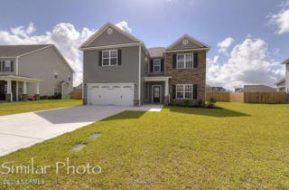 404 Worsley Way, Jacksonville, NC 28546 (MLS #100020745) :: Century 21 Sweyer & Associates