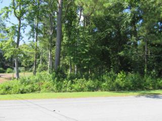 106 Olga Road, Beaufort, NC 28516 (MLS #100020759) :: Century 21 Sweyer & Associates
