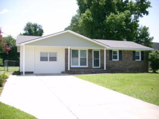 4 Sheffield Road, Jacksonville, NC 28546 (MLS #100021439) :: Century 21 Sweyer & Associates
