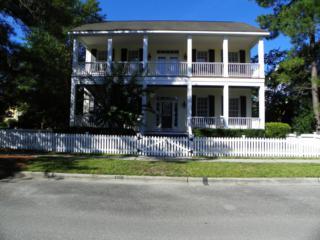 3128 Dever Court, Wilmington, NC 28411 (MLS #100021836) :: Century 21 Sweyer & Associates