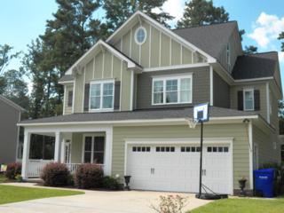 4100 Colony Woods Drive, Greenville, NC 27834 (MLS #100021923) :: Century 21 Sweyer & Associates