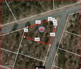 5395 Glennfield Circle SE, Southport, NC 28461 (MLS #100022333) :: Century 21 Sweyer & Associates