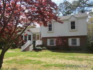 105 Holyoke Drive, Washington, NC 27889 (MLS #100022342) :: Century 21 Sweyer & Associates