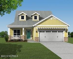 6322 Bryson Drive SW, Ocean Isle Beach, NC 28469 (MLS #100022515) :: Century 21 Sweyer & Associates