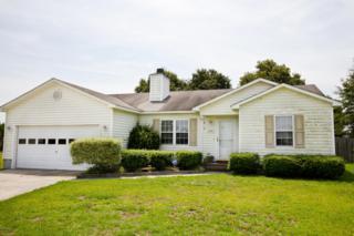 208 Candler Court, Richlands, NC 28574 (MLS #100022561) :: Century 21 Sweyer & Associates